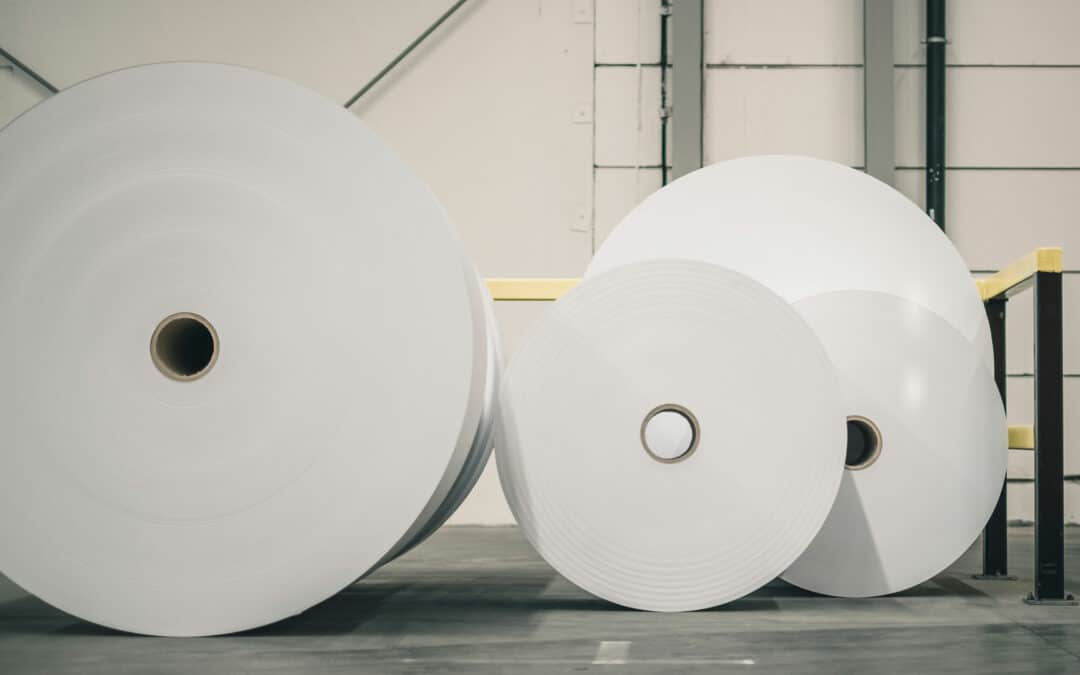 Lessebo Paper launches Lessebo Recycled